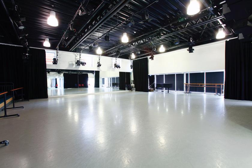 Anya Linden Studio Theatre