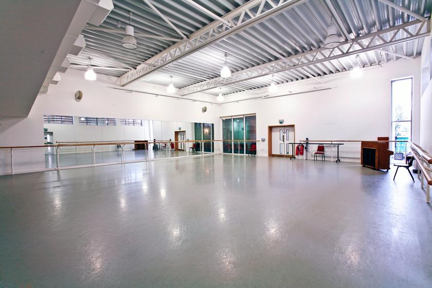 John Sainsbury Studio