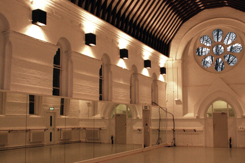Venue Hire Rambert School
