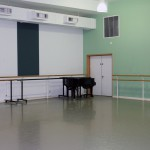 Robert Cohan Studio