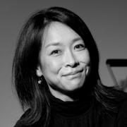 Kio Tomiyama Headshot