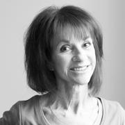 Myra Townsend Headshot