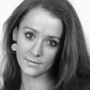 Georgina Roberts Headshot