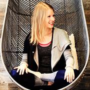 Amy Prentice