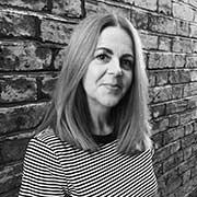 Judy Bowden headshot