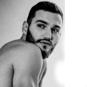 Panos Malactos headshot