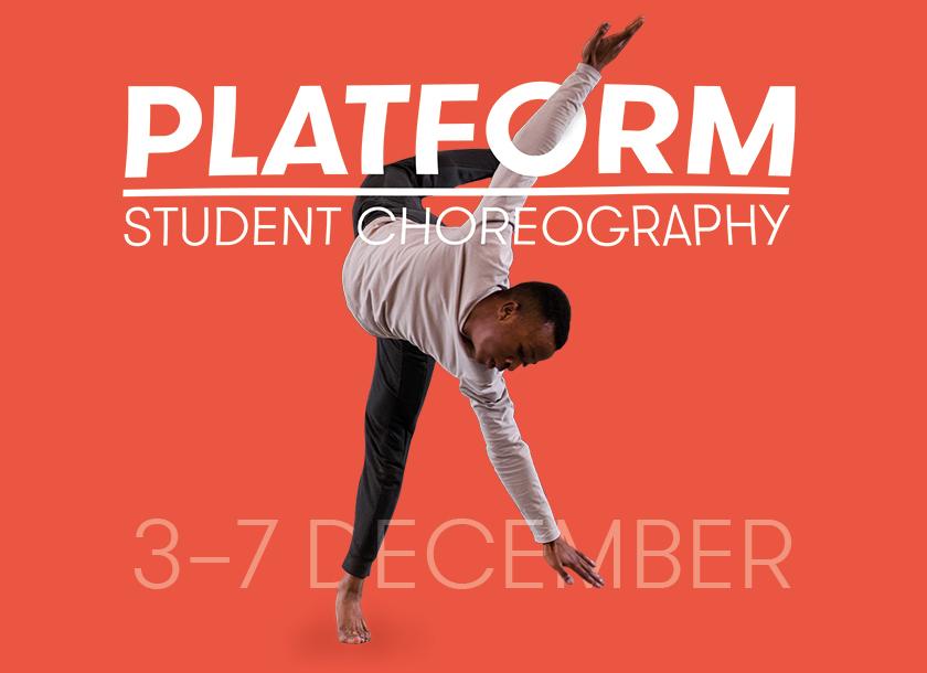 Platform poster