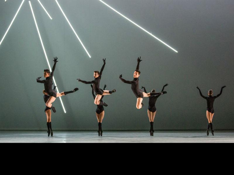 Joffrey Ballet Chicago