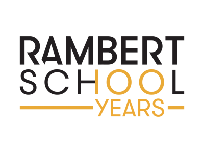 RAMBERT SCHOOL 100 YEARS