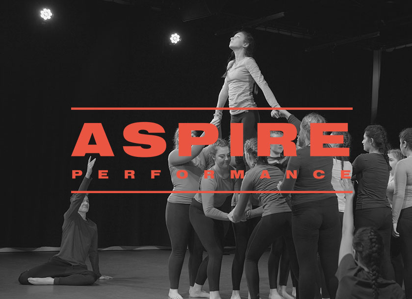 Aspire performance graphic