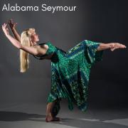 Alabama Seymour