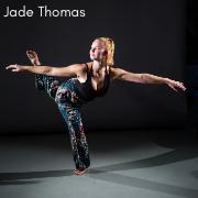 Jade Thomas