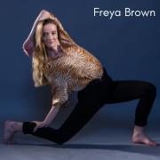 Freya Brown
