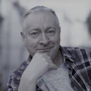 headshot of Richard Wherlock