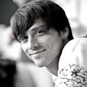 Kirill Burlov Headshot