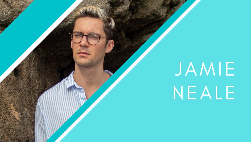 Jamie Neale