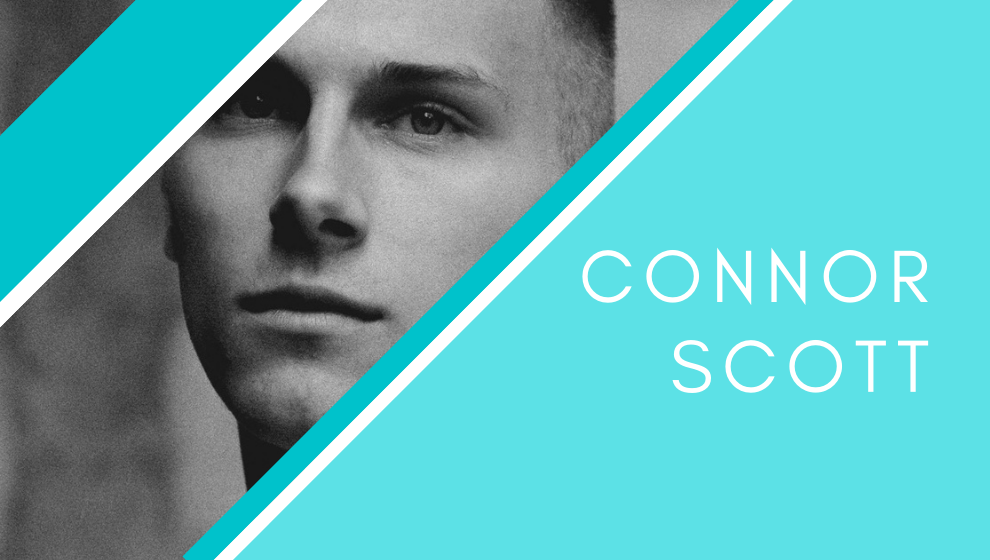 Connor Scott graphic