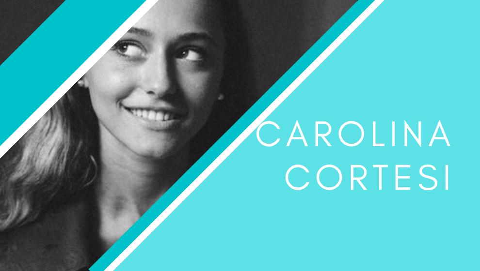 Carolina Cortesi Graphic