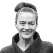 Susan Kempster headshot